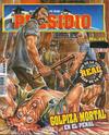Cover for Relatos de Presidio (Editorial Toukan, 1993 series) #417