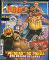 Cover for Relatos de Presidio (Editorial Toukan, 1993 series) #435