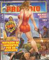 Cover for Relatos de Presidio (Editorial Toukan, 1993 series) #452