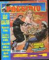 Cover for Relatos de Presidio (Editorial Toukan, 1993 series) #521