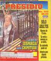 Cover for Relatos de Presidio (Editorial Toukan, 1993 series) #552