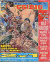 Cover for Relatos de Presidio (Editorial Toukan, 1993 series) #554