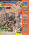 Cover for Relatos de Presidio (Editorial Toukan, 1993 series) #557