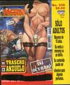 Cover for Relatos de Presidio (Editorial Toukan, 1993 series) #558