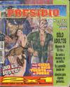 Cover for Relatos de Presidio (Editorial Toukan, 1993 series) #561