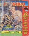 Cover for Relatos de Presidio (Editorial Toukan, 1993 series) #566