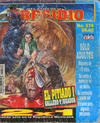 Cover for Relatos de Presidio (Editorial Toukan, 1993 series) #576