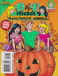 Cover for B&V Friends Double Digest Magazine (Archie, 2011 series) #251