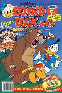 Cover Thumbnail for Donald Duck & Co (Hjemmet / Egmont, 1948 series) #44/1995