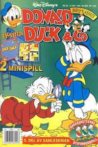 Cover Thumbnail for Donald Duck & Co (Hjemmet / Egmont, 1948 series) #46/1995