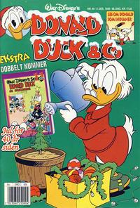 Cover Thumbnail for Donald Duck & Co (Hjemmet / Egmont, 1948 series) #49/1995