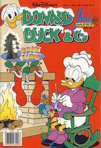 Cover Thumbnail for Donald Duck & Co (Hjemmet / Egmont, 1948 series) #50/1995