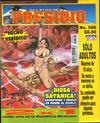 Cover for Relatos de Presidio (Editorial Toukan, 1993 series) #586