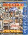 Cover for Relatos de Presidio (Editorial Toukan, 1993 series) #596