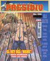 Cover for Relatos de Presidio (Editorial Toukan, 1993 series) #598
