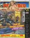 Cover for Relatos de Presidio (Editorial Toukan, 1993 series) #605