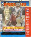Cover for Relatos de Presidio (Editorial Toukan, 1993 series) #616