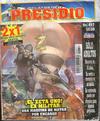 Cover for Relatos de Presidio (Editorial Toukan, 1993 series) #617