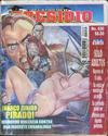 Cover for Relatos de Presidio (Editorial Toukan, 1993 series) #630