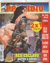 Cover for Relatos de Presidio (Editorial Toukan, 1993 series) #649