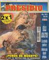 Cover for Relatos de Presidio (Editorial Toukan, 1993 series) #653
