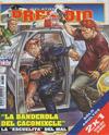 Cover for Relatos de Presidio (Editorial Toukan, 1993 series) #667