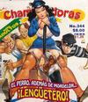 Cover for Las Chambeadoras (Editorial Toukan, 1995 series) #344