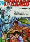 Cover for TV Tornado Annual (World Distributors, 1967 series) #1971