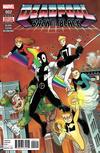 Cover for Deadpool: Back in Black (Marvel, 2016 series) #2