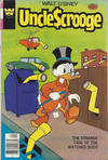Cover Thumbnail for Uncle Scrooge (1963 series) #168 [Whitman]