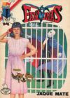 Cover for Fantomas (Editorial Novaro, 1969 series) #586