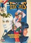Cover for Fantomas (Editorial Novaro, 1969 series) #587