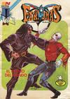 Cover for Fantomas (Editorial Novaro, 1969 series) #609