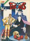 Cover for Fantomas (Editorial Novaro, 1969 series) #680