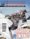 Cover for Commando (D.C. Thomson, 1961 series) #3162