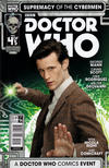 Cover Thumbnail for Doctor Who: Supremacy of the Cybermen (2016 series) #4 [Photo Cover B]