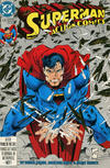 Cover for Action Comics (DC, 1938 series) #676 [Direct]