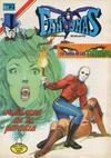 Cover for Fantomas (Editorial Novaro, 1969 series) #496