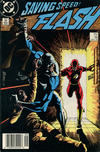 Cover for Flash (DC, 1987 series) #16 [Newsstand]