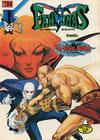 Cover for Fantomas (Editorial Novaro, 1969 series) #501