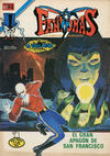Cover for Fantomas (Editorial Novaro, 1969 series) #503