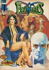 Cover for Fantomas (Editorial Novaro, 1969 series) #504