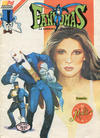 Cover for Fantomas (Editorial Novaro, 1969 series) #522