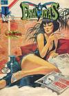 Cover for Fantomas (Editorial Novaro, 1969 series) #507