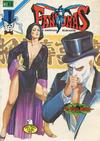 Cover for Fantomas (Editorial Novaro, 1969 series) #512