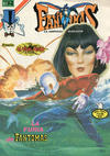 Cover for Fantomas (Editorial Novaro, 1969 series) #514