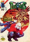 Cover for Fantomas (Editorial Novaro, 1969 series) #539