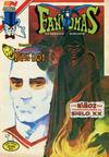 Cover for Fantomas (Editorial Novaro, 1969 series) #545