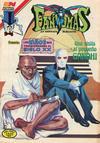 Cover for Fantomas (Editorial Novaro, 1969 series) #556