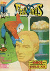 Cover for Fantomas (Editorial Novaro, 1969 series) #558